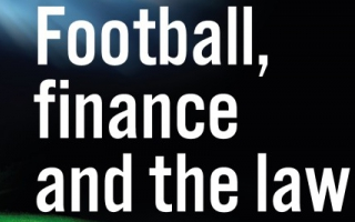 Football, finance and the law