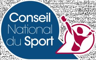 Prorogation du Conseil national du sport