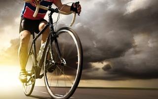 Dopage: les sanctions infligées au cycliste validées par le Conseil d'État