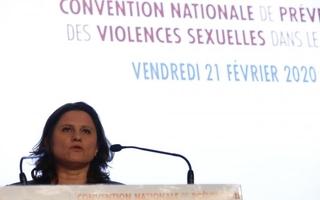 Convention nationale sur la prévention des violences sexuelles dans le sport