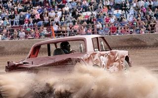 Accident lors d'un rallye automobile : l'organisateur a respecté son obligation de sécurité