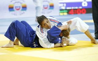 Parrainage sportif ou contrat de travail: la judoka de haut niveau déboutée de ses prétentions