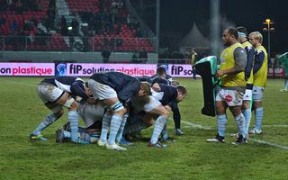 Pas d'application du principe d'égalité de rémunération entre deux joueurs de rugby évoluant à des postes différents