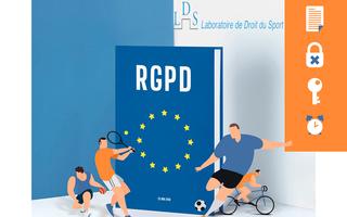 Colloque sur la protection des données personnelles dans le monde sportif