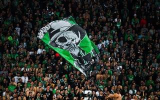 ASSE v. Nice : les supporters niçois interdits d'accès au stade