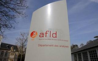 La renonciation de l'AFLD à l'exercice de son pouvoir de saisine et de réformation n'est pas susceptible de recours!
