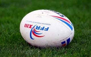 Dopage: suspension de 4 ans confirmée pour un rugbyman international