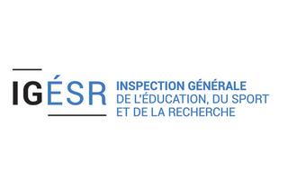 Création de l'Inspection générale de l'Éducation, du Sport et de la Recherche (IGÉSR)
