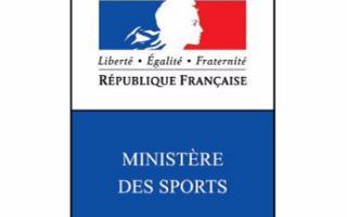 Modifications terminologiques pour trois fédérations délégataires