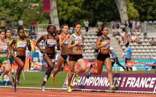 Dopage: la suspension provisoire d'Ophélie Claude-Boxberger validée (une nouvelle fois) par le Conseil d'État