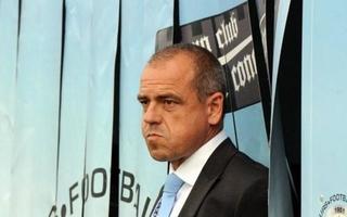 Le contredit formé par l'ancien manager général du FC Tours, Max Marty, déclaré irrecevable