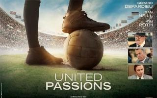 Litige sur la production du film relatif au centenaire de la FIFA: le juge civil français est incompétent