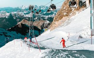 Violation de la garantie d'éviction : un professeur de ski condamné au paiement de 10 000 €