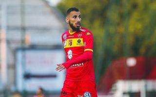 Le footballeur Medhy Guezoui était bien libre de quitter l'US Quevilly Rouen métropole