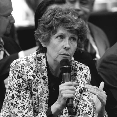 Patricia Moyersoen