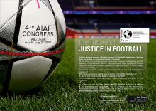 4ème Congrès de l'AIAF