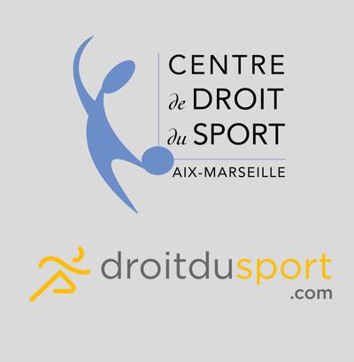 Publication des Cahiers de Droit du Sport n° 54