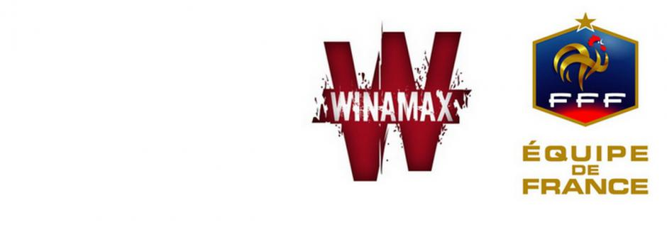 Winamax condamné pour avoir publié des tweets avec des photos des Bleus