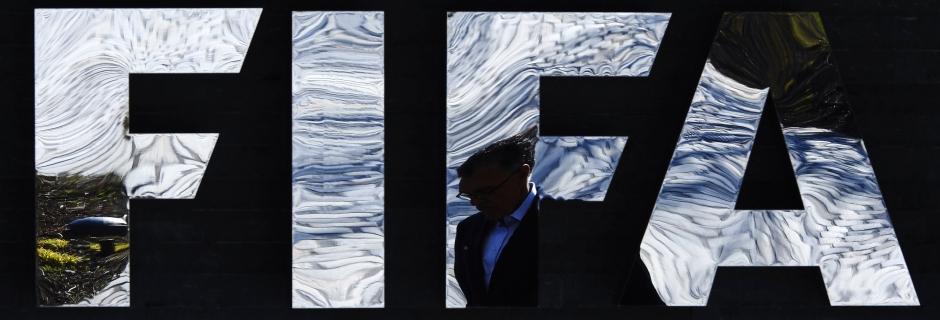 Affaire Piau : la Cour d'appel de Paris donne raison à la FIFA